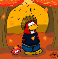 .::The Four Seasons - Autumn::. by PhilippinePenguin13