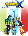 NuzRea: Part 1 cover by SkittyStrawberries