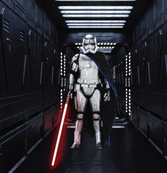 First Order Cuis Trooper by hk-1440