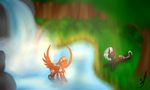 MLP Summer contest! Entry by Nikki-Lirra