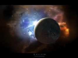 Goliath by goodforn0thing