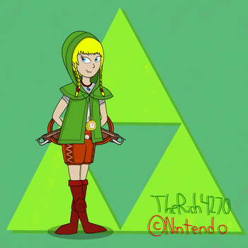 Linkle by Rich4270