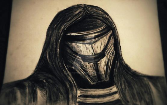 Lord Revan The Butcher by KnightOfPerdition