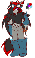 Reference 2: Lucian by X-Nightwatcher-X