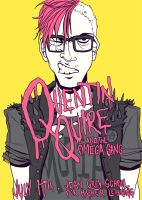Quentin Quire and The Omega Gang by TenaciousBee