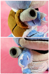 Cannon Details by FeatherStitched