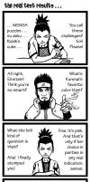 Naruto Fan Comic 01 by one-of-the-Clayr