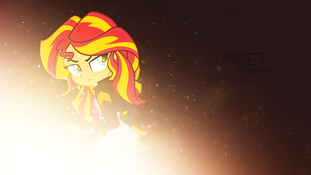 Sunsets by DividedDemensions