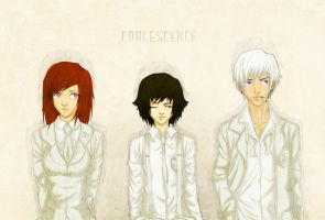 Coalescence by kindnessisacardgame