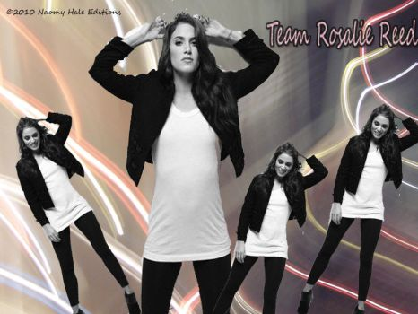 nikki reed by teamrosalie