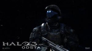 Halo 3: ODST Wallpaper 1 by AllthingsHalo