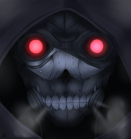 You Will Be Judged by TheZealotNightmare