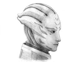 Asari by Seigner