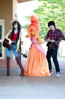 Rock Royalty by SoloGrayson