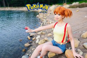 Misty Cosplay by Soso by I-Love-Claymore