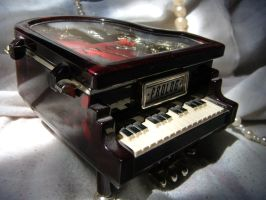 PIANO - little one by pattsy
