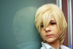 Alois Trancy by AbelTheKeeper