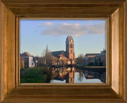 Oudewater by Low688
