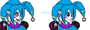 Candy pop expressions pack (re-edited) by MamaJest