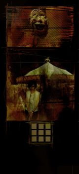 oh, hell.. it's silent hill 5 by stitchpuller