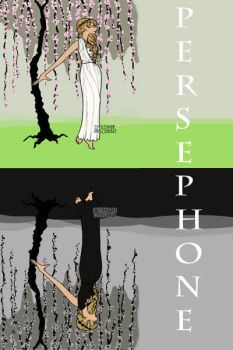 Persephone by leafpool24