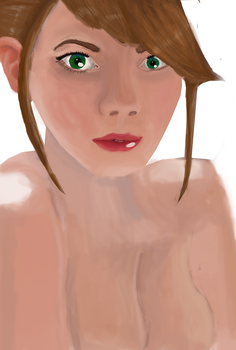 Girl Practice by Synethos