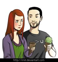 Guild - Ice Cream and Tears by Irrel