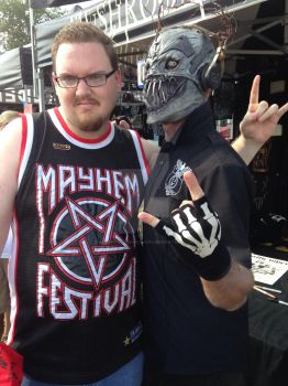 2014 Mayhem Festival by BanishFromSanctuary
