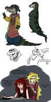 I swore I'd never go back but Zootopia happened by R2ninjaturtle