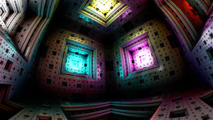 Claustrophobia 8k by Rainbow-highway