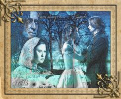I Was Always Here Rumplestiltskin by Missykat90