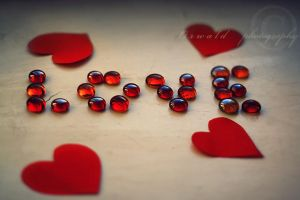 just love by Orwald