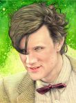 Eleven... by theperian