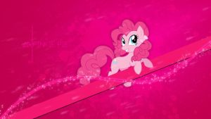 A Beam of Pink by LuGiAdriel14