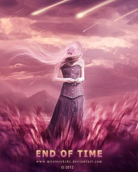 End of Time by ChieuMua