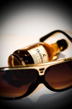 Hennessy Vuitton by yoshmeister