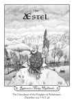 AEstel Return by WorldsEdge