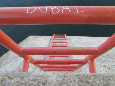 Dubai in Duluth by character101