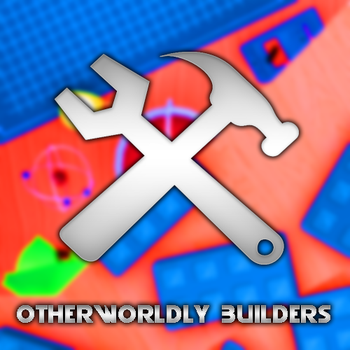 Otherworldly Builders   Logo by GreekSoldier11