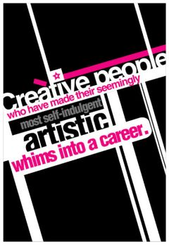 Creative People by muterattler