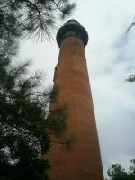 Currituck Beach Light by Vicious-Pink