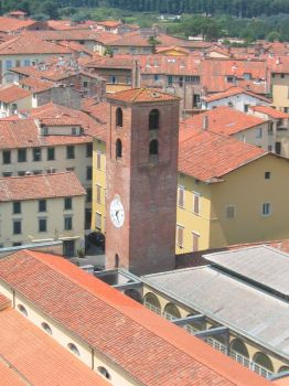 Luca Town Centre 3 by narf-stock