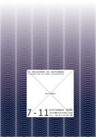 Poster Septembre 2 by Frenchieslitchies