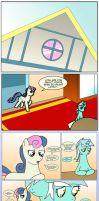 Doctor Whooves - Spending Time END by Edowaado