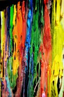 New form of Crayon Art by LizzDurr121