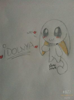 My favorite youtuber! by Dixythefox