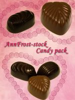 Candy pack by AnnFrost-stock