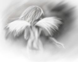 Ashes to Angels by Depsycho