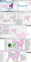 How to Make a Tattoo (Ovipets) by Somhairlin