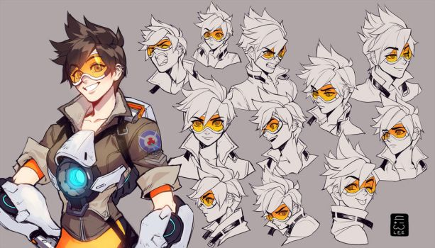 Tracer expressions by einlee